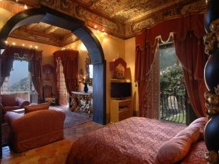 Villa Rossa Rent luxury villa in Positano, Positano luxury villa for rent