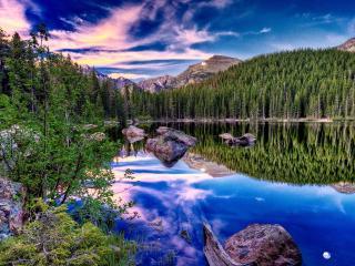 $129 Luxury Lake & Ski Resort (sleeps 4) Save 50%, Lake Tahoe (California)