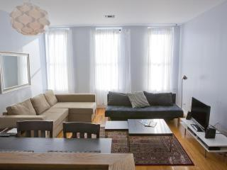 Manhattan - Perfect Location, Sleeps 5, Beautiful!, New York City