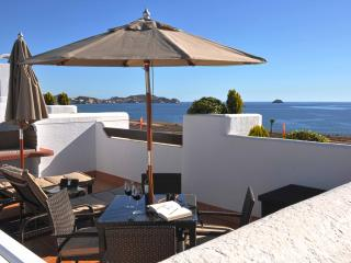 Spain Beach Villa - Mar de Pulpi - Oceanfront & every amenity- 25% Off September