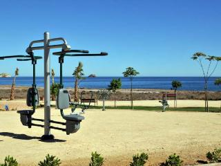 Outdoor Fitness Center