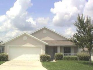 4 bdrm 3 bath Pool Home Near Disney World, Games, Davenport