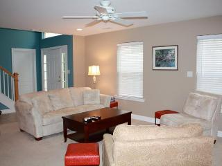 Family room view 1