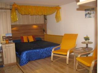 Self-catering Apartment by Hatvan;Budapest  55 min