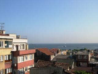 Nın apsis kalıntısı Sultanahmet - Istanbul Apart, Estambul