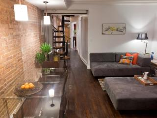 Beautiful Garden Apartment in Clinton Hill