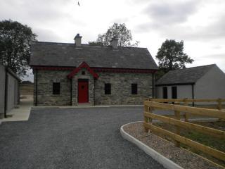 Muckno Lodge
