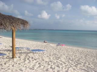 Gr Floor-Seven Mile Beach-Christopher Columbus
