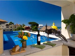 CASA ALEGRE, 2Bed/2Bath, Private Pool, Spectacular, Puerto Vallarta