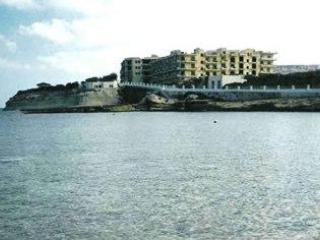 Azzopardi Holiday Rentals- Sea front holiday lets, Marsalforn