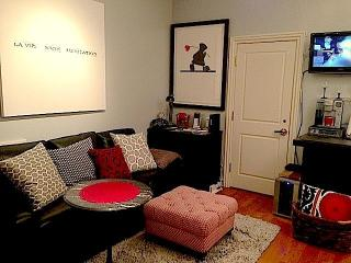 Studio in the heart of the city, NOB HILL!, San Francisco