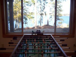 Waterfront-Hot Tub-Rec Room-Near Acadia Nat'l Park