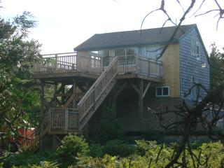 Hot Tub+AIR CONDITIONING+Fire Pit+Views & Access to Somes Sound-Near Acadia NP!