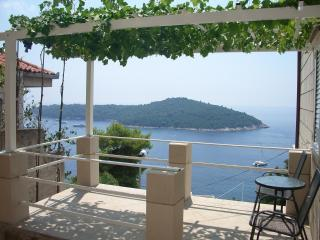 Enterance terrace