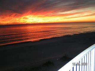 FREE BEACH SERVICE (seasonal)-2 KING BEDS plus Q sleeper-Ocean Villa 504 -5th FL, Panama City Beach