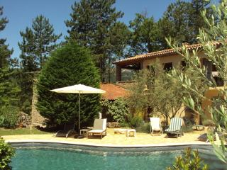 Stylish house and pool on private country estate, Clermont l'Herault