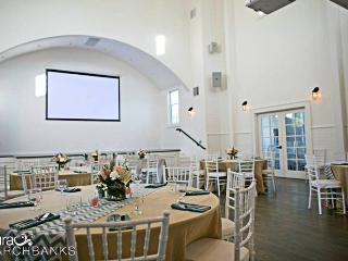 If you are planning a group event in Seabrook, ask about our new Town Hall