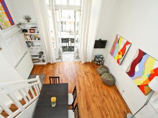 1 Bedroom Apartment at Rue du Moulin Vert in Paris, París