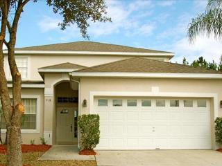 Raven Orlando Area Golf Vacation Home for Rent-5 Bedroom, Private Pool, Discount Rates, Davenport