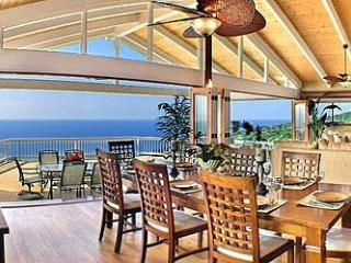 Private Luxury Estate.  3800 SF  Sleeps 2-14., Captain Cook