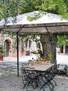 Terrace Gelsomino