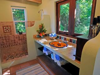 Colorful and fun bathrooms