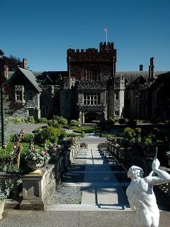 Hatley Castle / Royal Roads