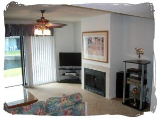 Sea Winds Vacation Condo, St. Augustine Beach, FL, Saint Augustine Beach