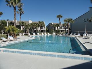 Sea Winds Vacation Condo, St. Augustine Beach, FL