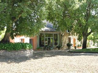 Villa Sauve Holiday villa rental Languedoc , rent a villa languedoc