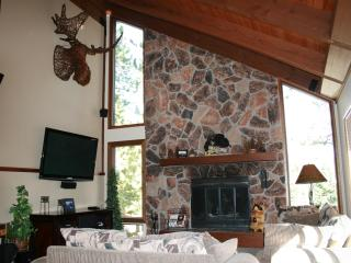 Lakeview Home in Incline Village, Private Hot Tub