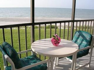 Sundial BEACHFRONT - Best Location in Sanibel, Sanibel Island