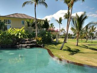 All-New Vacation Condo At Waikoloa Beach Resort!!