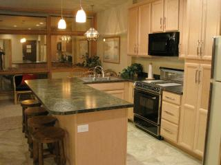 River Run Condo w/ Full kitchen Walk to Gondola