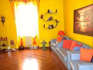 Lovely and cozy apartment close to downtown,, Rome