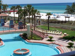 Luxury 3rd fl beachfront w/reserved parking 3rd fl, Panama City Beach