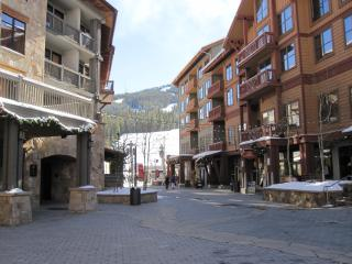 Copper Mountain Premium Ski In/Out 1BR