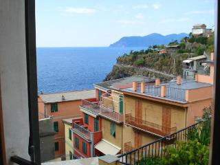 IL Patio, Manarola