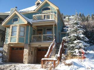 Charming Family Home in the BEST location in Park City~500 steps to Main Street