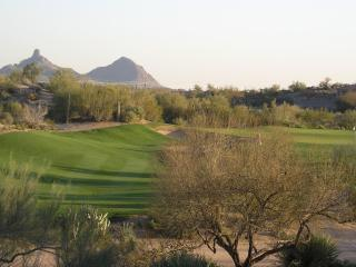 Luxury Vacation Villa on Golf Fairway, Great Views, Scottsdale