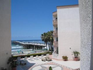 Fabulous San Diego Two Bedroom Condo On The Sand