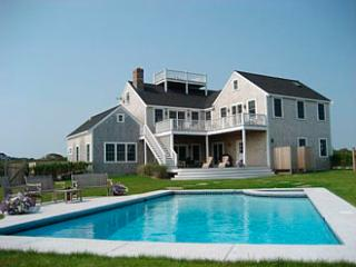 5 Bedroom 5 Bathroom Vacation Rental in Nantucket that sleeps 10 -(9894)