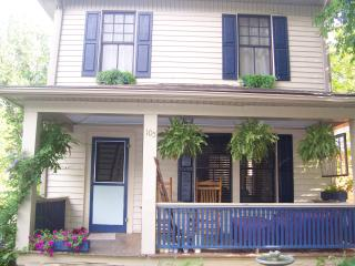 Asheville's Enchanted Cottage