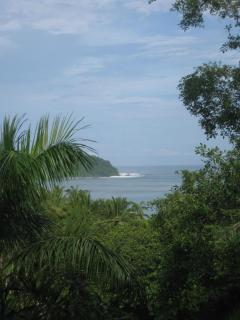 Casita View of Waves