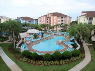 1-2 BR Luxury Resort Condo 5 Min from DISNEY $129