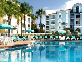 Orlando Luxury Resort close to Universal and Disney 1BR sleeps 4