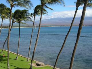 Maui Oceanfront  Luxury 2bd/2bath Condo