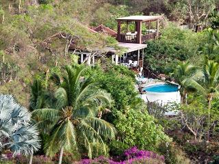 Villa del Sole, 4bed4bath, Mahoebay VG Discounted!, Virgin Gorda