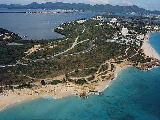 The Cliff at Cupecoy Beach G2 - Stay 7 pay 6, St. Maarten-St. Martin