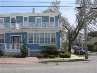 Pet Friendly Modern Condo 132443, Cape May